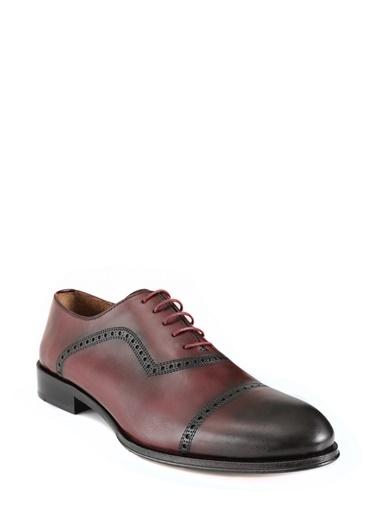 Damat Klasik Ayakkabı Bordo